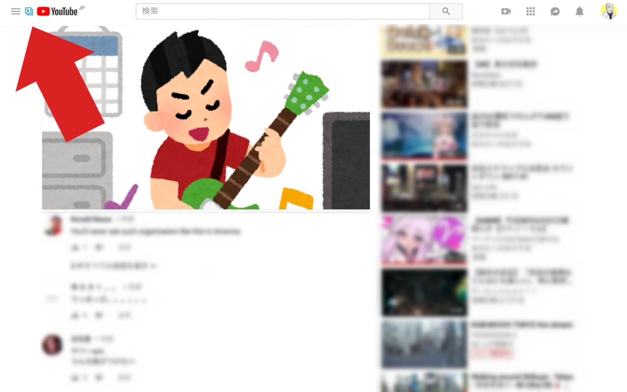【自作Chrome拡張】YouTubeが更に快適になる「OutsideBar」&「FloatFrame」